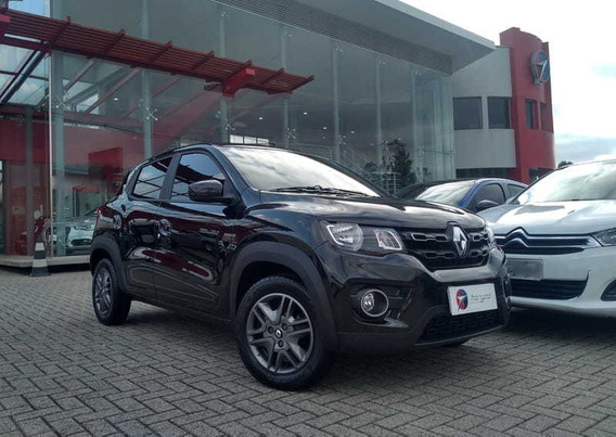 Renault Kwid Intense 1.0 Mt 2018