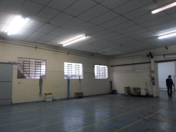 Galpão Industrial Comercial - 375-im20961