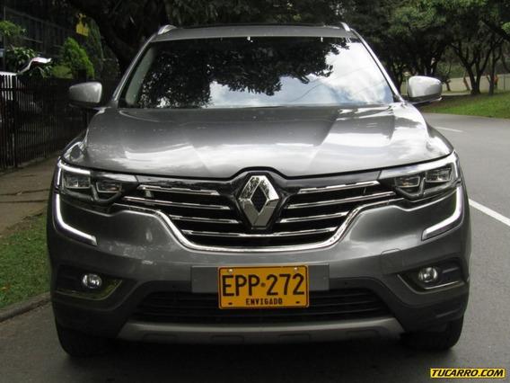 Renault Koleos Intense 2500 Cc 4x4