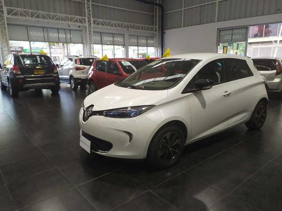 Renault Zoe Electrico Full 2019
