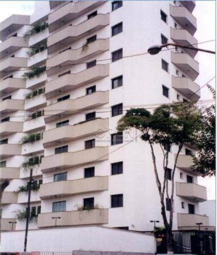 Apartamento À Venda, 157 M² Por R$ 695.000,00 - Vila Bastos - Santo André/sp - Ap8571