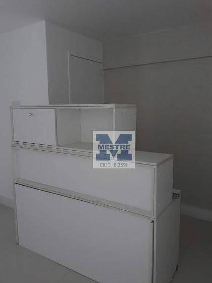 Sala Para Alugar, 39 M² Por R$ 900,00/mês - Centro - Guarulhos/sp - Sa0273