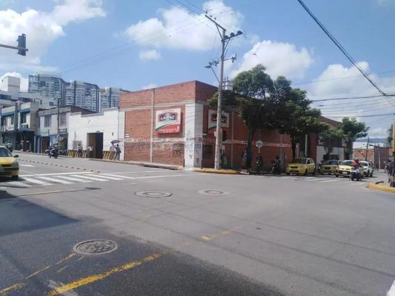 Arriendo Bodega Gomez Niño, Bucaramanga