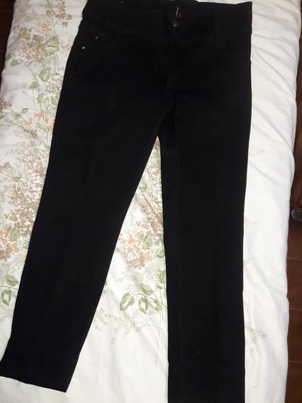 Pantalon Gabardina Y Polyester