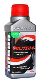 Militec-1 Original 200ml Acompanha Etiqueta De Aplic Militec