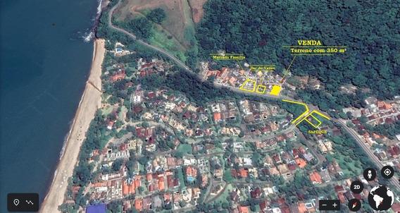 Terreno Para Venda A 50 Metros Da Entrada De Toque Toque Pequeno - Te0299