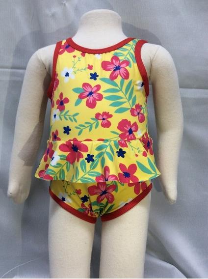Maio Bebê Puc - Medidas Abaixo - Cod 2466