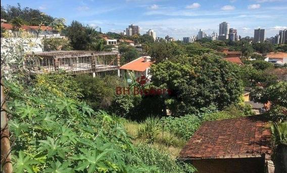 Terreno À Venda, 1.566 M² Por R$ 2.975.400,00 No Cidade Jardim - 17481