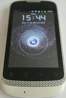 Celular Huawei U8667 - Branco - Usado