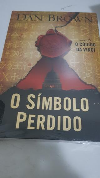 Livro: O Símbolo Perdido