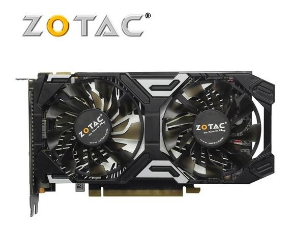 Zotac Gtx 950 2gb Ddr5