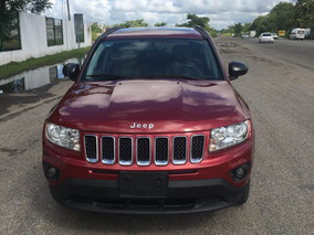 Jeep Compass Limited 4x2 Cvt 2013