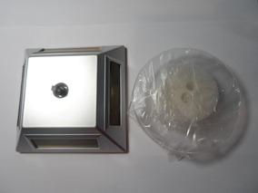 Display Giratorio Expositor 4 Celulas Solares Joias Relogios