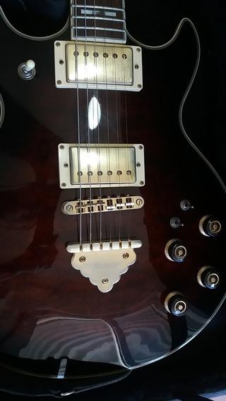 Guitarra Ibanez Ar 325