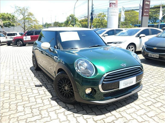 Mini Cooper Cooper 1.5 Twinpower (aut)