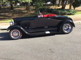 Ford Hot Rod - 1929