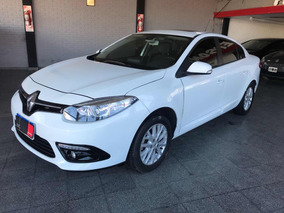 Renault Fluence 2.0 Ph2 Luxe Pack 143cv Cuero 2017