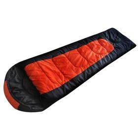 Saco De Dormir Para Camping Echolife Cocoon -5ºc A 20ºc
