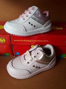 Zapatos Original Bubble Gummers Para Niño Y Niña.
