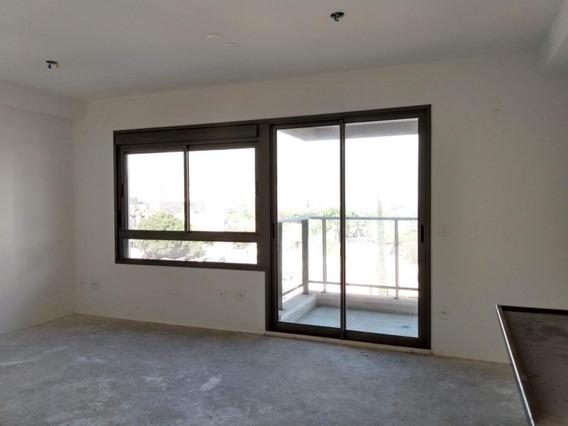 Studio Em Vila Madalena, São Paulo/sp De 34m² 1 Quartos À Venda Por R$ 450.000,00 - St271864