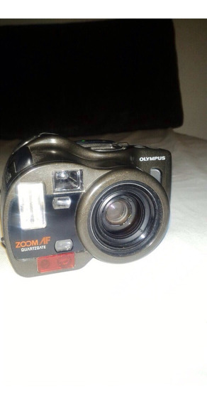 Câmera Infinity Superzoom - Olympus