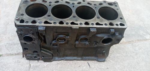 Bloque De Motor Iveco Daily 6012