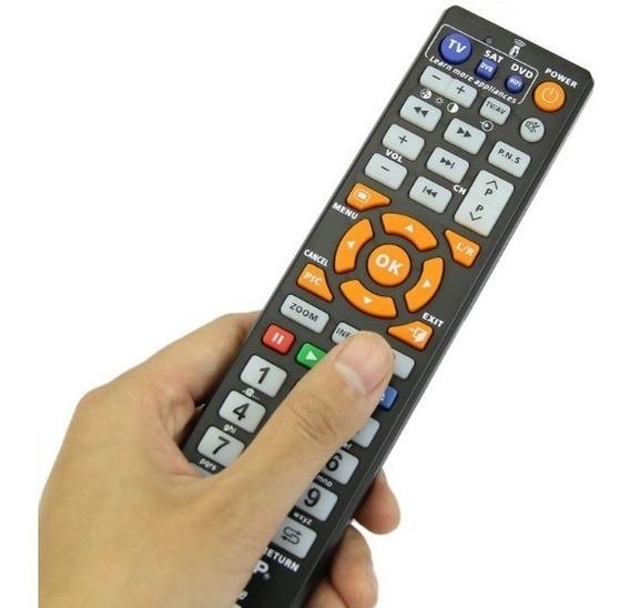 Controle Remoto Inteligente Universal 3 Controle Em Um Só