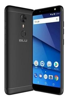 Teleofo Blu - Vivo One -16gb Memoria (desbloqueado) - Negro