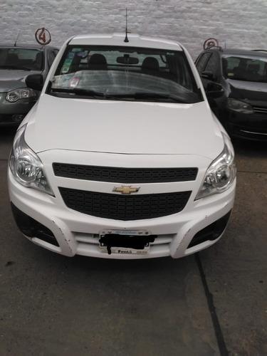 Chevrolet Montana 1.8