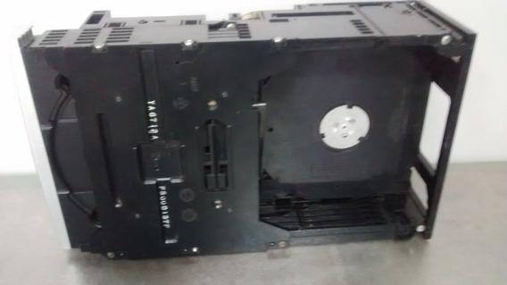 Mecanica Do Cd System Philips Fwm912 Com Defeito