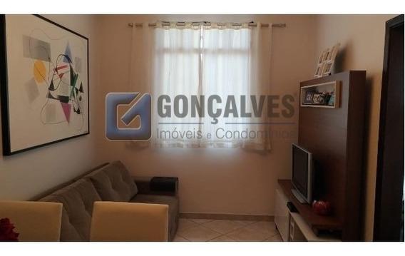 Venda Apartamento Sao Bernardo Do Campo Baeta Neves Ref: 109 - 1033-1-109744