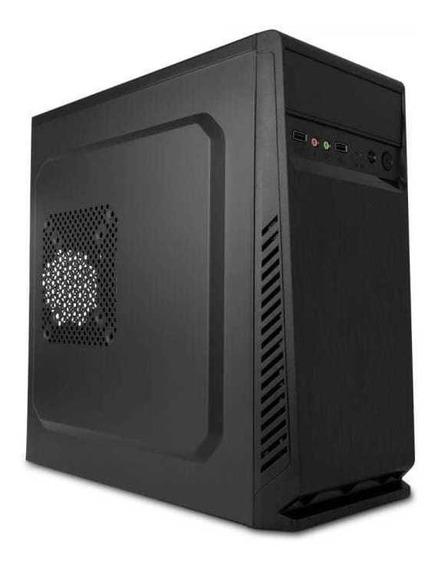 Computador Desktop Core I5 / 8gb / 120gb Ssd Gabinete 1 Baia