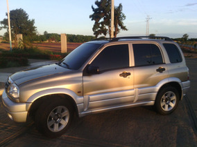 Chevrolet Grand Vitara Sincronica Motor 2.0