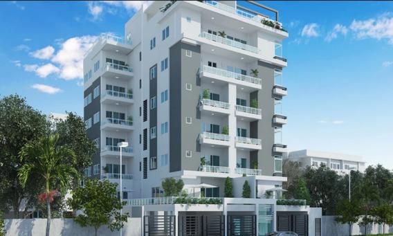Exclusivo Proyecto De Apartamento En Bella Vista