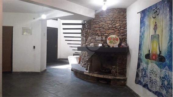 Casa A Venda No Jardim Novo Embu - 273-im483325
