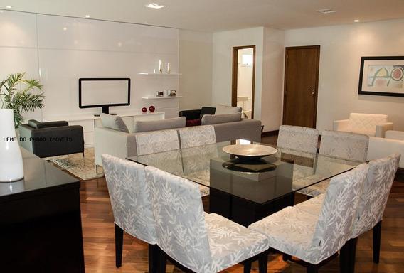 Apartamento 3 Dormitórios Para Locação Em São Caetano Do Sul, Barcelona, 3 Dormitórios, 3 Suítes, 5 Banheiros, 3 Vagas - Cdln_2-1041238
