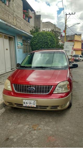 Ford Freestar 4.2 Sel Limited