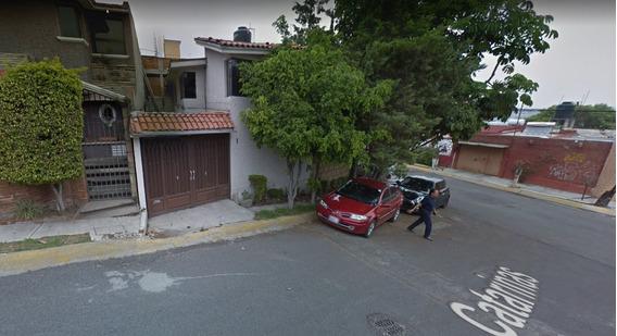 Casa En Venta En Las Alamedas **remate Bancario**