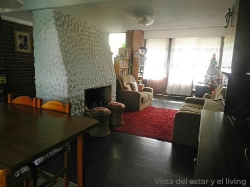 Vendo Casa Duplex De 3 Dormitorios En Piedras Blancas