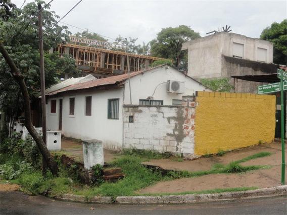 Terreno Esquina En Cerro Pelón