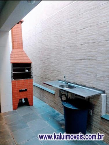 Vila Camilopolis - Apartamento Sem Condomínio - 75827