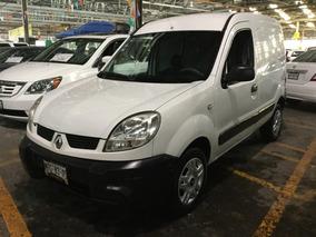 Renault Kangoo Cargo Std 5 Vel Ac 2011