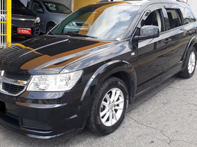 Dodge Journey Se 2.7 V6 2010 - Conservada