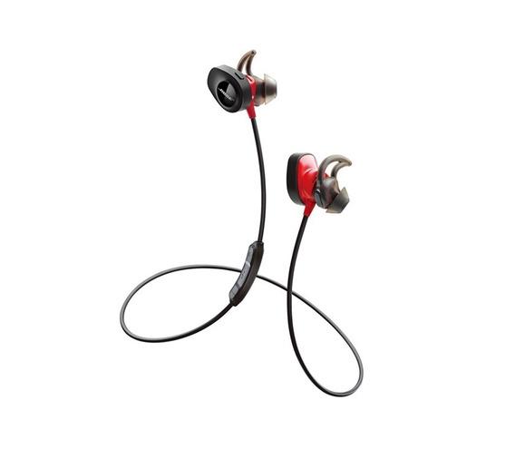 Auricular Bose Soundsport Pulse Deportivo Bluetooth Pulsomet