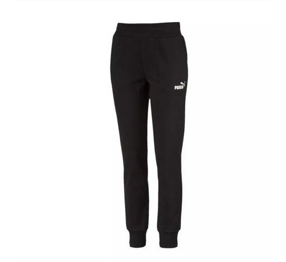 Calça Puma Ess Sweat Pants Feminina - Original