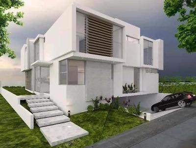 Hermosa Residencia A Estrenar En Puerta Las Lomas Con Roof