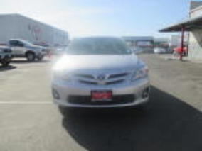 Toyota Corolla 2012 4p Xle Aut A/a Ee Cd R-16 Abs