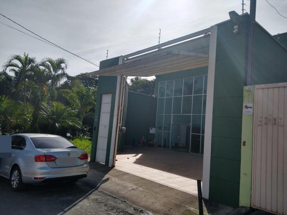 Salão Para Alugar, 230 M² Por R$ 10.000,00/mês - Cidade Maia - Guarulhos/sp - Sl0490