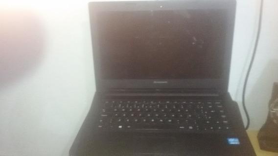 Vendo Notbook Lenovo G400s (80ac0006br) (leia A Descrição)