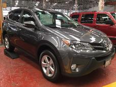 Toyota Rav4 Limited Aut 4x4 2013